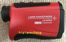 Laser Rangefinder Long Distance Meter 600 Meters Telescope Li Battery Lm600