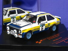 Vitesse Limited Edition Diecast Rally Cars