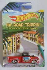 HotWheels HW Road Trippin' Custom '56 Ford Pick-Up Truck 17/21