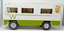 Vintage Mighty Tonka Winnebago Motorhome Motor Home Camper RV Indian 1970's