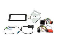 AlpineKIT-8CYE Kit d'installation pour INE-W928R spécifique pour Porsche Cayenne
