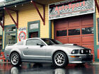 2007 Ford Mustang GT Deluxe Coupe 2007 Ford Mustang GT Deluxe Coupe 32158 Miles Silver Coupe 4.6L V8 SOHC 24V 6 Sp