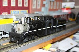 Lionel O Scale Die-cast Shay #6 Locomotive # 6-18023 USED 3 rail lionel sound WM