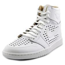 Scarpe da uomo bianche Jordan