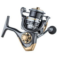 High Speed 7.1:1 Spinning Fishing Reel Freshwater Saltwater Right Left Hand Reel