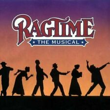 Original Broadway Cast Recording - Ragtime The Musical: Original Br... CD