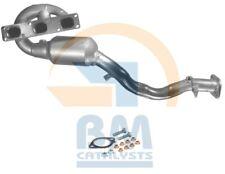 BM91471H (Cyl 1-3) Manifold Catalytic Converter BMW X3 2.5i E83; M54 Eng