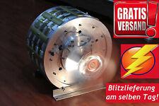 Magnetmotor Freie Energie selber bauen Generator Perpetuum Mobile CD