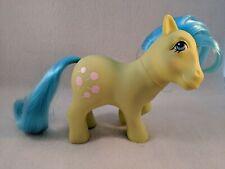 Vintage My Little Pony G1 Tootsie