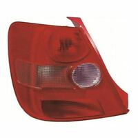 Fits To Honda Civic 3 Door Hatchback 01-03 Rear Tail Light Lamp Passenger Side
