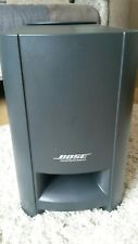 BOSE 321 SERIES II / III SUB WOOFER ONLY