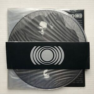 Sunn O))) The GrimmRobe Demos 2008 3xLP PICTURE DISCs Southern Lord Ltd Ed 500