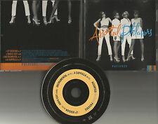 ASSORTED PHLAVORS Patience 4TRX EDIT & INSTRUMENTAL & ACAPELLA PROMO CD Single