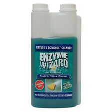 Enzyme Wizard Mould & Mildew 1lt Twin Chamber Concentrate