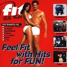 Fit for Fun von Various | CD | Zustand gut