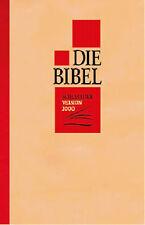 Die Bibel - Schlachter 2000 Classic (*NEU*)