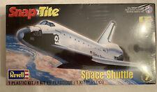 """New listing Revell 851188 1: 200 SnapTite """"Space Shuttle"""" Plastic Model Kit 031445011887"""