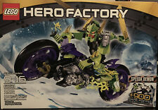 LEGO HERO FACTORY SPEEDA DEMON SEALED SET #6231