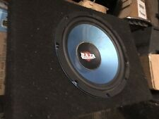 12 Inch Baja Subwoofer and Box