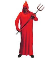 Déguisements costumes rouge diables pour garçon