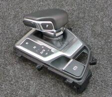 AUDI Q7 4M Schaltknauf Automatik Leder Parkbremse 4M1 927 225 A