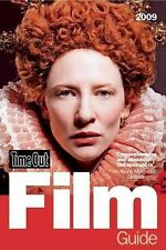 Time Out Film Guide 2009 by Time Out Guides Ltd Staff (2008, Paperback)