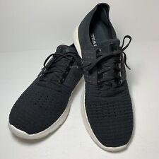 30b02100e495 Under Armour Running Shoes-Men s size 12 EU 46 Black White I Will Run Long