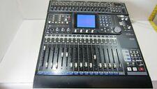 Bad Display - Tascam DM-24 Digital Mixing Board Studio Console