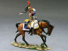 King & Country - NA119 - Slashing with Saber  -  As New in original box