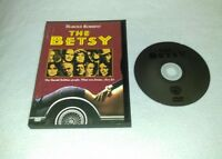 The Betsy (DVD, 1978 RARE oop