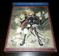 Maria the Virgin Witch Complete Series Blu-ray + DVD  BRAND SPANKING NEW English