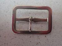 Australian Army  Belt Buckle ( 40 mm) . (Lot 23)