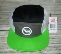 MENS ECKO UNLTD HAT FIVE PANEL STRAPBACK ADJUSTABLE CAP ONE SIZE