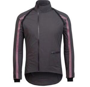 Rapha Classic Wind Jacket Grey - Large