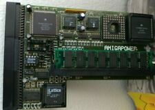 Amigapower MTEC T1230/28 RTC Turbokarte für den Amiga 1200 Viper 4 MB