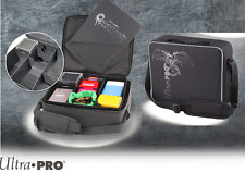 ULTRA PRO Deluxe Gaming Case NEW PROFESSIONAL BAG FACTORY SEALED