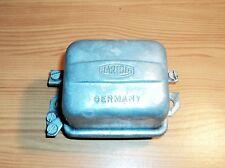 Harting BO133566 14V 25A Lichtmaschinenregler Laderegler regulator Opel Ford