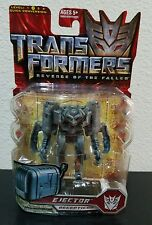 Transformers ROTF Revenge of the Fallen Scout Class Ejector Authentic MISB