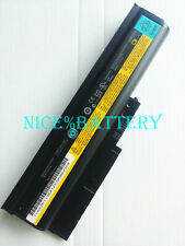 Genuine Battery For Lenovo IBM ThinkPad T60 R60 R60e R61e 40Y6797 42T4504 41+