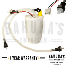 FOR VW TOUAREG 3.2 3.6 4.2 6.0 PETROL IN-TANK FUEL PUMP 2002-2010 7L8919087 NEW!