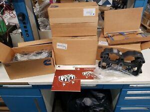 3/ Set NOS Cummins Big Cam 3 BC lll NT/NH C-BRAKE Jake Brake Model C14A 3048354
