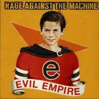 Rage Against The Machine - Evil Empire (NEW VINYL LP)