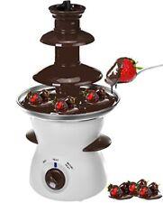 Camry Cr4457 Fontana di Cioccolato