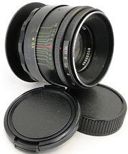 HELIOS 44-2 2/58 Russian Lens Canon EOS EF 1100D 1200D 100D 600D 650D 700D 6D 7D