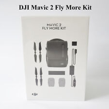 Genuine DJI Mavic 2 Fly More Kit With Low-noise propellers for Mavic 2 Pro/Zoom