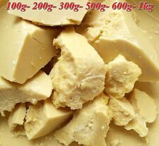 Cocoa Butter 100% natural prime fat pure 25g 100g 500g 1kg Food .vegan & Skin