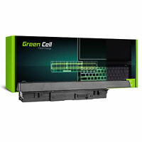 Batterie Dell Studio 1535 1555 1537 15 1536 1557 1558 PP33L PP39L 6600mAh