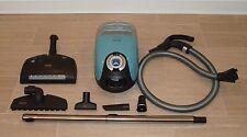 Beautiful Miele Aquarius Vacuum Cleaner Set # S5580 - Excellent Condition!