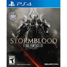 Final Fantasy XIV: Stormblood Expansion Pack (Sony PlayStation 4) [NEW]