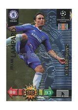 Panini Adrenalyn XL Champions League 10/11 - 110 - Frank Lampard - CHAMPION